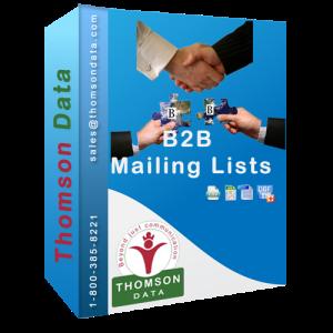 b2b-mailing-list