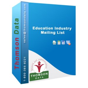 Education-Industry-Mailing-List